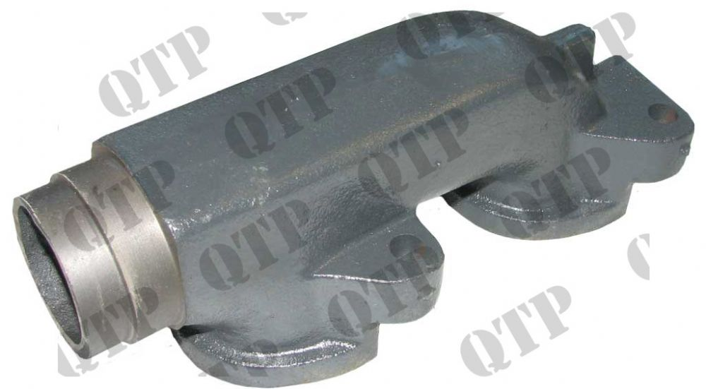 Exhaust Manifold Ford 7840 Short Side